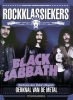 <b>Robert  Haagsma</b>,Rock Klassiekers Black Sabbath