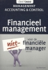 Gijs  Hiltermann,Financieel management voor de niet-financi�le manager Financieel management voor de niet-financi�le manager