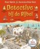 <b>Peter  Marin</b>,Detective bij de Bijbel