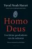 <b>Yuval Noah  Harari</b>,Homo Deus