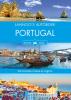 Werner  Tobias Gisela  Tobias,Lannoo`s Autoboek - Portugal on the road