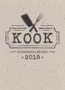 ,<b>Kook scheurkalender 2018</b>