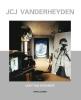 Hans  Locher ,JCJ Vanderheyden - licht, tijd en ruimte