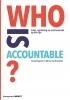 Franck Kuppers Werner van Beusekom,Who is accountable