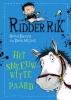 <b>Vivian  French</b>,Ridder Rik - Het sneeuwwitte paard