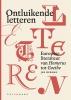 <b>Jan  Herman</b>,Ontluikende letteren