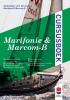 Ben  Ros ,Studiewijzer marifonie en marcom-b
