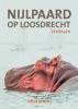 <b>Helge  Bonset</b>,Nijlpaard op Loosdrecht