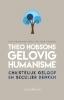 Theo  Hobson Rick  Benjamins,Theo Hobsons gelovig humanisme