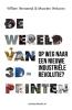 <b>Willem  Vermeend, Maarten  Verkoren</b>,De Wereld van 3D-printen