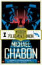 Chabon, Michael Yiddish Policemen`s Union