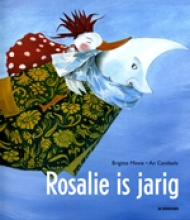Brigitte  Minne Rosalie is jarig