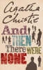 <b>Christie, AGATHA</b>,And Then There Were None