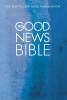 Blue hardcover,GNB compact bible