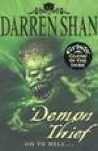 Darren Shan Demon Thief