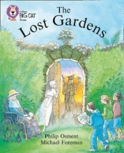 Philip Osment The Lost Gardens