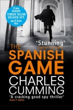Cumming, Charles Spanish Game