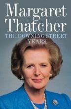 Thatcher, Margaret Downing Street Years