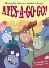Roman Milisic,   A. Richard Allen Apes-a-Go-Go!