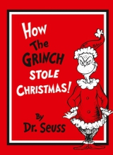 Dr.,Seuss How the Grinch Stole Christmas (gift Edn)
