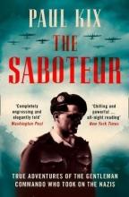 Paul Kix The Saboteur
