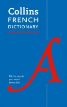 Collins Dictionaries Collins French Dictionary Essential edition