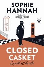 Hannah, Sophie Closed Casket