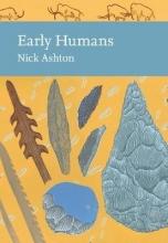 Nicholas Ashton Early Humans
