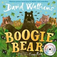 Walliams, David Boogie Bear