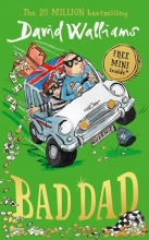 Walliams, David Bad Dad