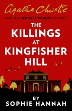 Sophie Hannah , The Killings at Kingfisher Hill