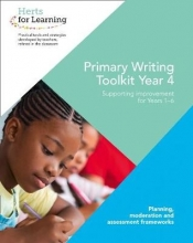 Herts for Learning Primary Writing Year 4