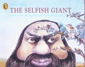 Michael Foreman,   Oscar Wilde The Selfish Giant