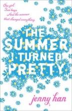 Jenny Han The Summer I Turned Pretty