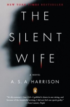 Harrison, A. S. A. The Silent Wife