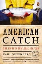 Greenberg, Paul American Catch