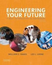 Oakes, William C.,   Leone, Les L. Engineering Your Future