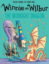 Thomas, Valerie Winnie and Wilbur: The Midnight Dragon