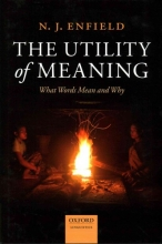 N. J. Enfield The Utility of Meaning