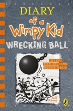 Jeff Kinney, Diary of a Wimpy Kid: Wrecking Ball (Book 14)