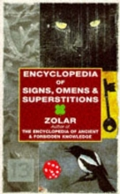 Zolar Encyclopedia of Signs, Omens and Superstitions