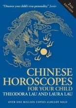 Theodora Lau,   Laura Lau Chinese Horoscopes for Your Child