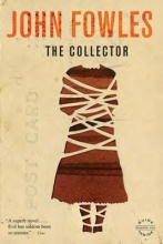 Fowles, John The Collector