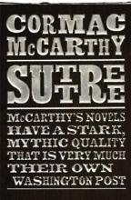 Cormac,Mccarthy Suttree