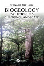 Bernard Michaux Biogeology