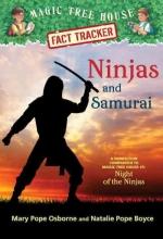 Osborne, Mary Pope Ninjas and Samurai