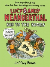 Brown, Jeffrey Lucy & Andy Neanderthal 3