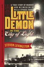 Levingston, Steven Little Demon in the City of Light