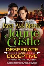 Castle, Jayne Desperate and Deceptive