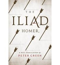 Homer The Iliad
